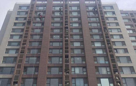 北京商場保潔就找利佰家