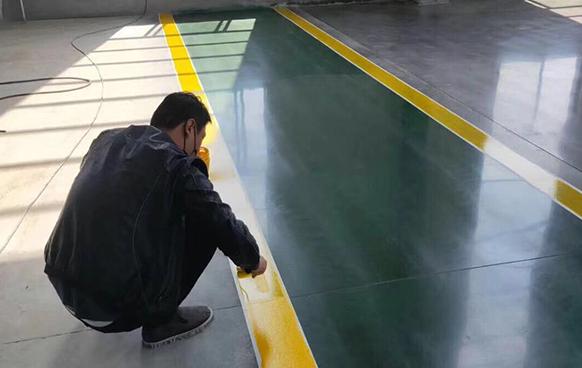 环氧树脂防滑跑道