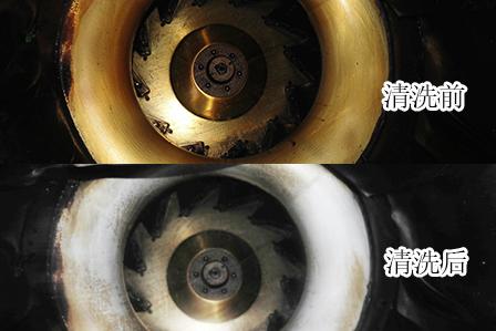 油烟净化器清洗维护方法