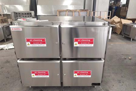 水冷式单螺杆冷水机组清洗及保养相关注意事项