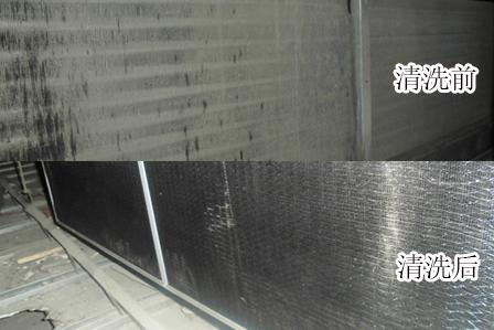 共场所集中空调通风系统清洗消毒规范