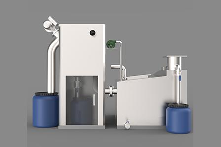 油水分离处理设备