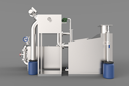油水分离设备批发