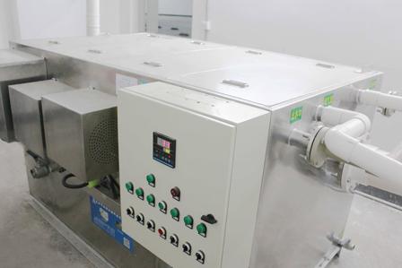 油水分离设备制造
