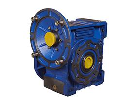 JCNMRV 系列涡轮杆减速机