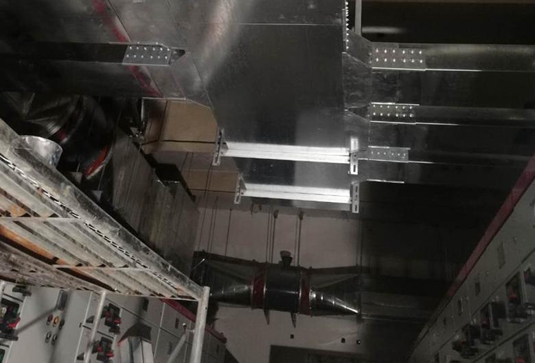 北京江河恒业电气公司提供配电柜供货安装