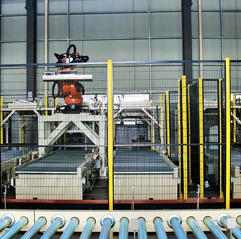 围栏安全护栏制造工艺和质量控制