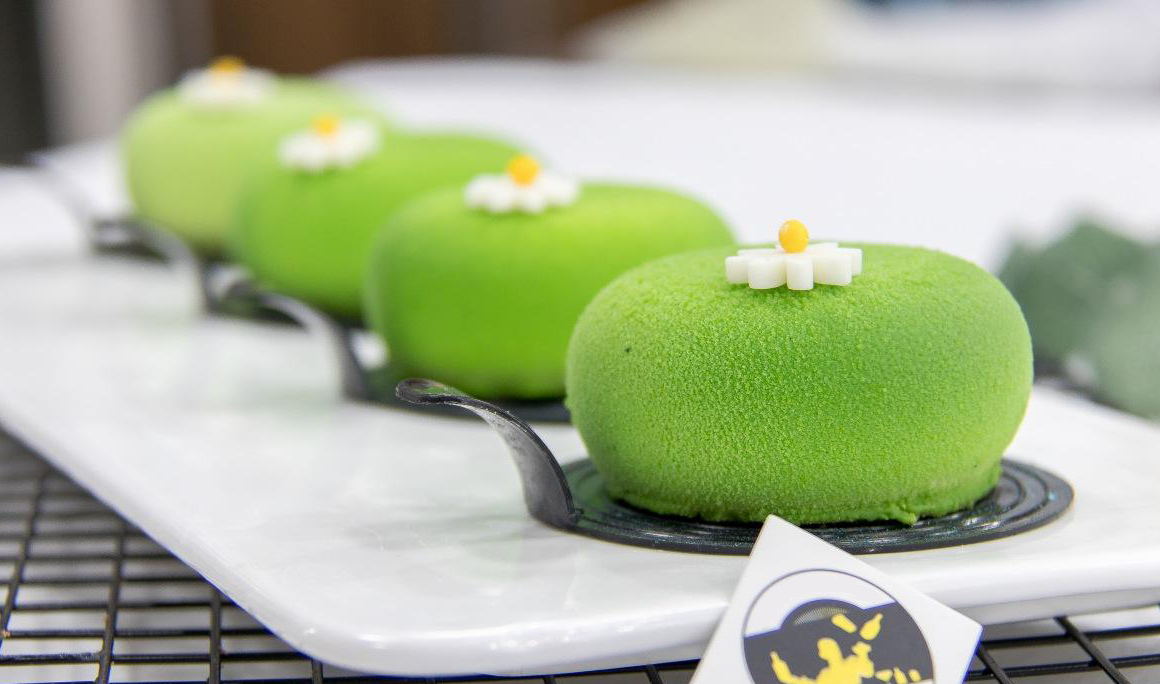 翻糖蛋糕入门内容是什么?乌鲁木齐烘焙培训学校老师来浅述