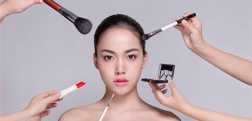 乌鲁木齐化妆技术培训