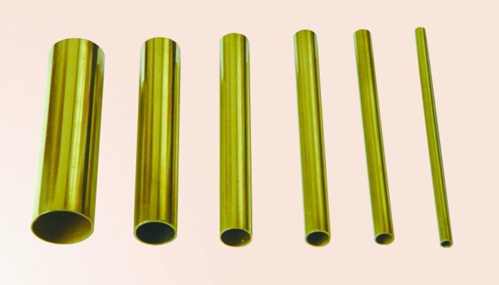 黄铜棒具有比较好的耐磨性
