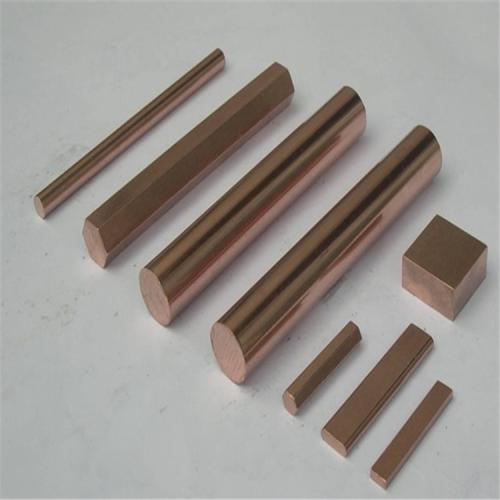 无铅易切削黄铜棒分外性能和用场