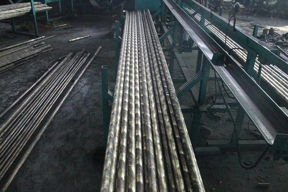 江西黄铜棒厂家介绍黄铜棒的材质分类及应用范围