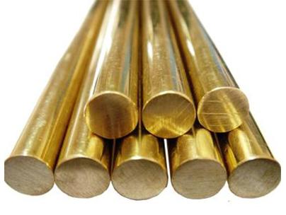 黄铜棒厂家