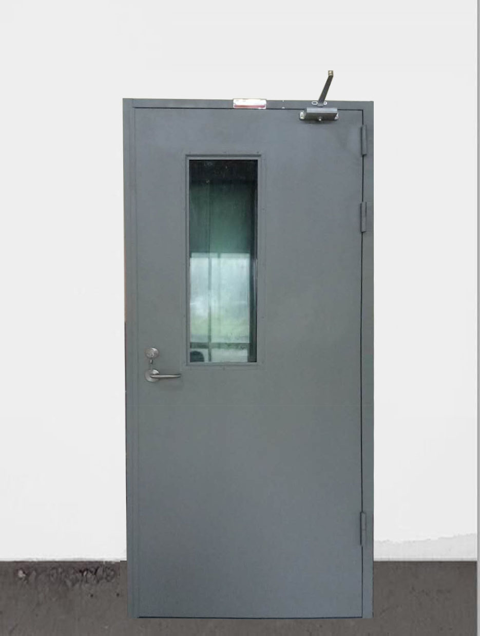 GFM-1023甲级防火门