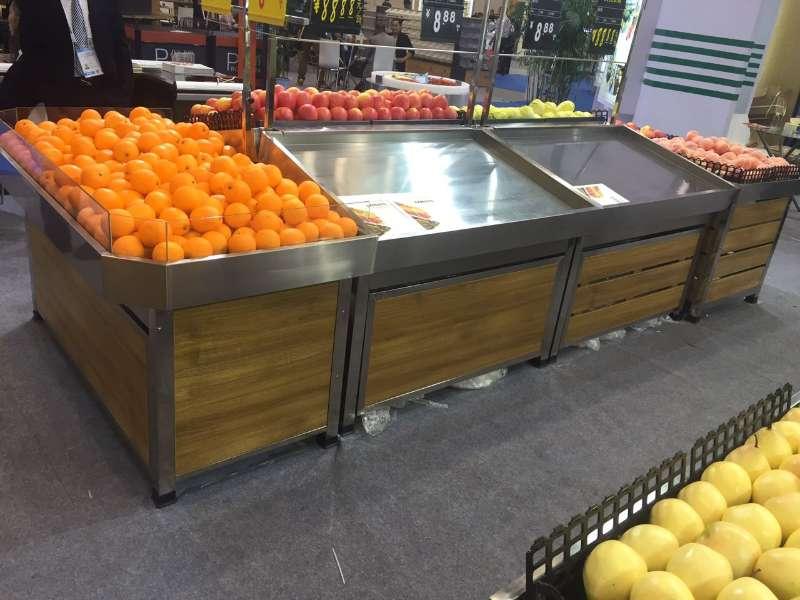 果蔬架定制