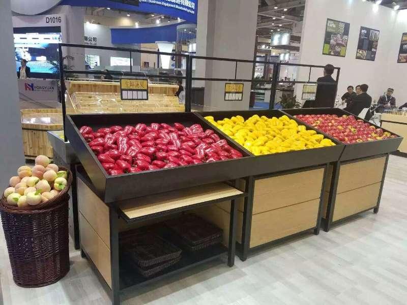 果蔬架供应