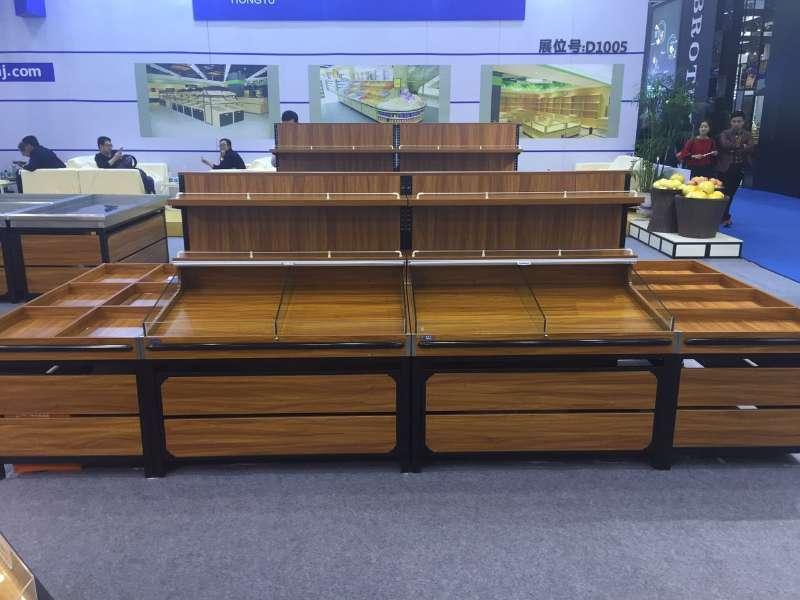 木制品散称货架价格