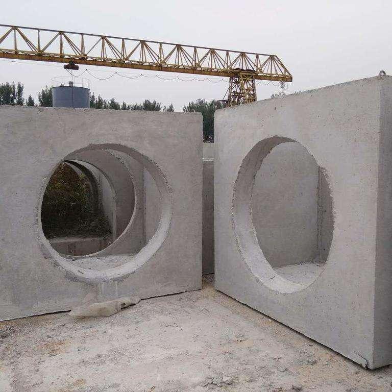 水泥预制矩形检查井
