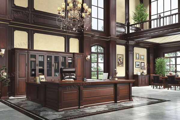 欧式实木家具