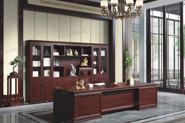 中式办公家具