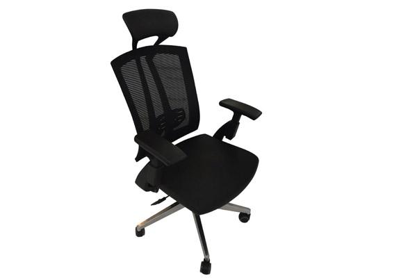 高背办公椅