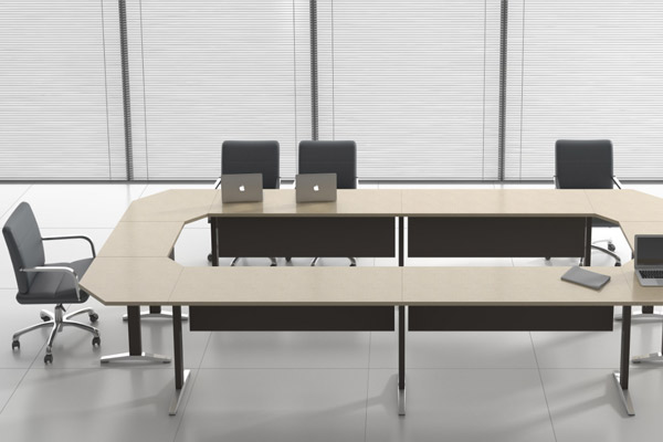 环形会议桌