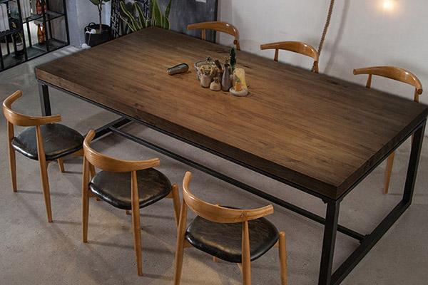 休闲办公桌