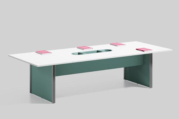 条形会议桌
