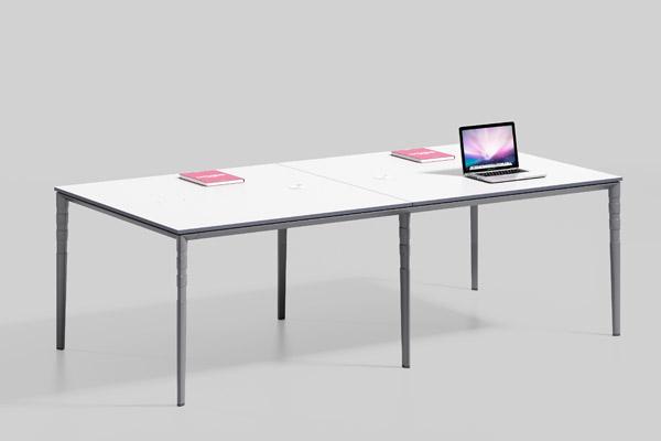 简约会议桌