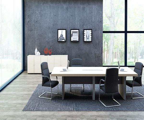沈阳职员办公桌的价格贵吗办公桌的一般尺寸在多少