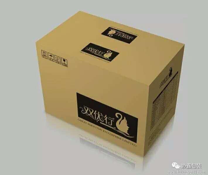 江西纸箱包装