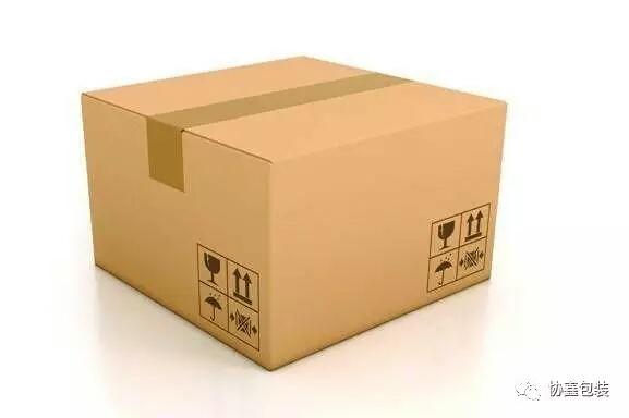 吉安纸箱印刷