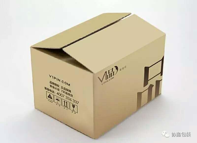 江西纸箱制作