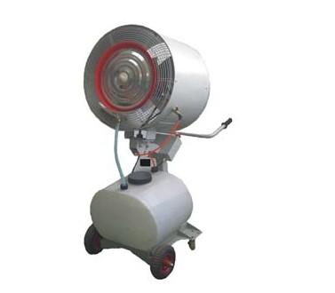 南京工业用离心加湿器哪家好呢?南京加湿器专业生产厂家本和微波您的首选