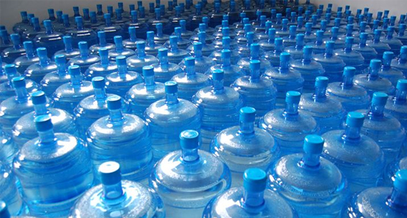南阳桶装水公司为您讲述较佳喝水时间