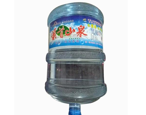 桶装水产品展示-2