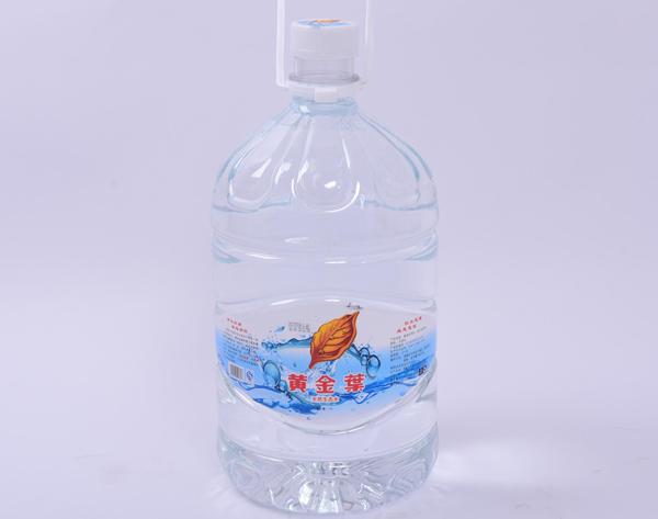 南阳丹水泉:桶装水从经济和健康安全角度上来看还是非常有利的