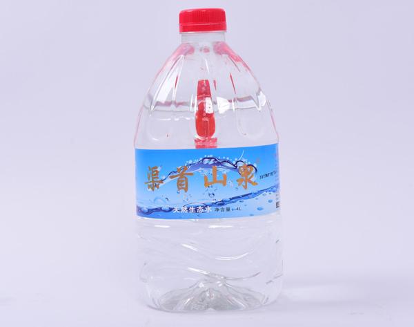 高价南阳瓶装水价格高在哪里?
