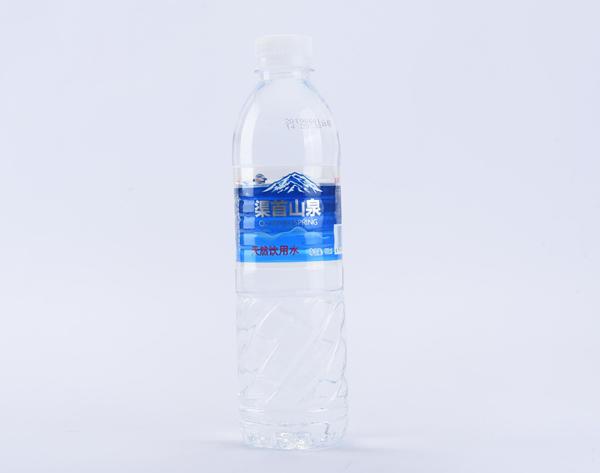 瓶装水产品展示-5