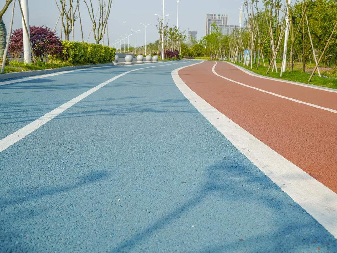 河南学校塑胶跑道承建
