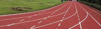 河南塑胶跑道材料以其独特的性能、丰富的外观效果