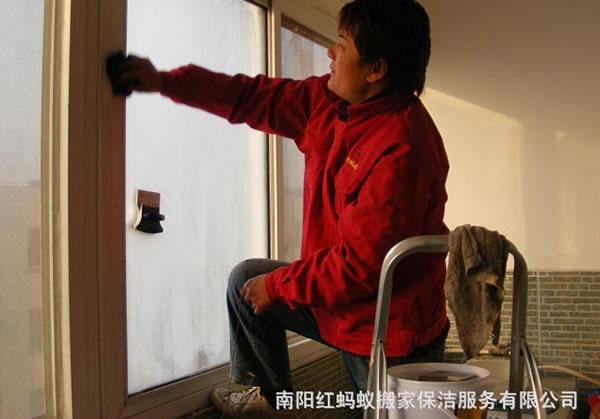 南阳清洗保洁公司