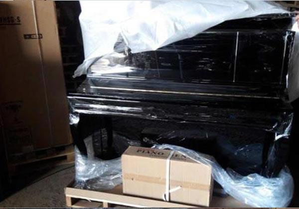 钢琴搬家服务