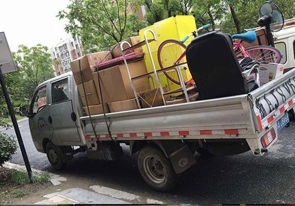 南阳短途搬家保洁公司