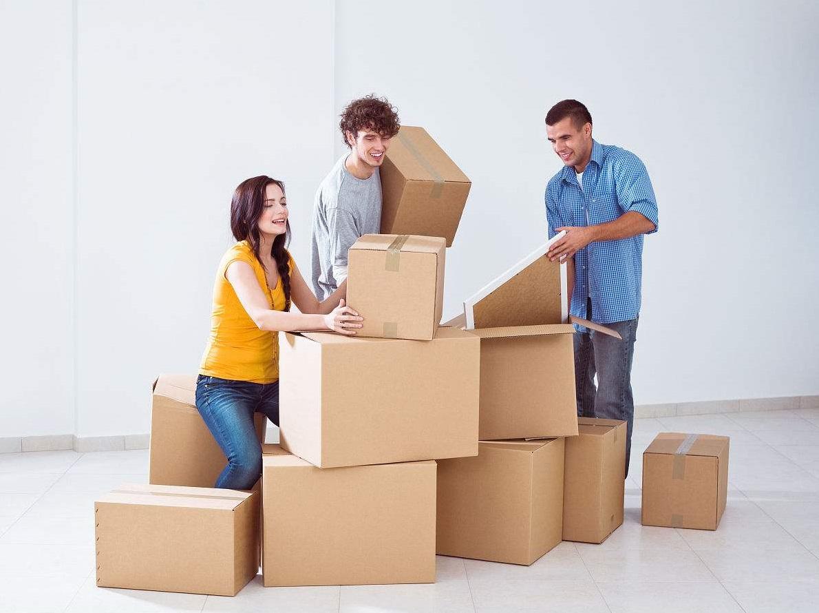 南阳家庭搬家时有哪些注意事项?