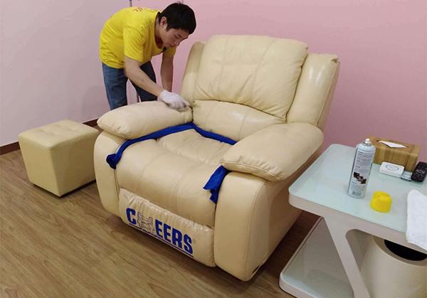 南阳保洁公司分享家具清洁技巧,节省你的钱!