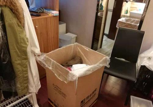 搬家时,易碎物品要怎样打包呢?