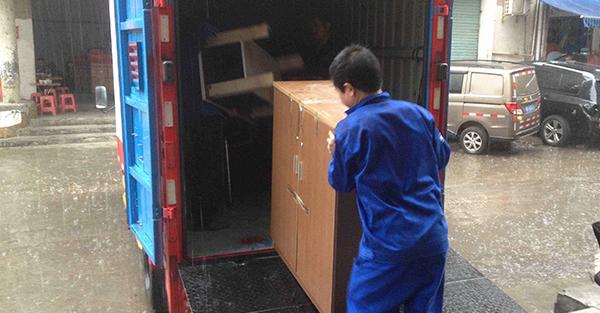南阳搬家公司—值得信赖的搬家能手