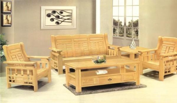 南阳长途搬家,如何做好原木家具的保护措施?