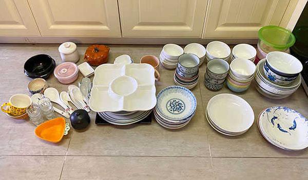 搬家的时候锅碗瓢盆怎么打包?